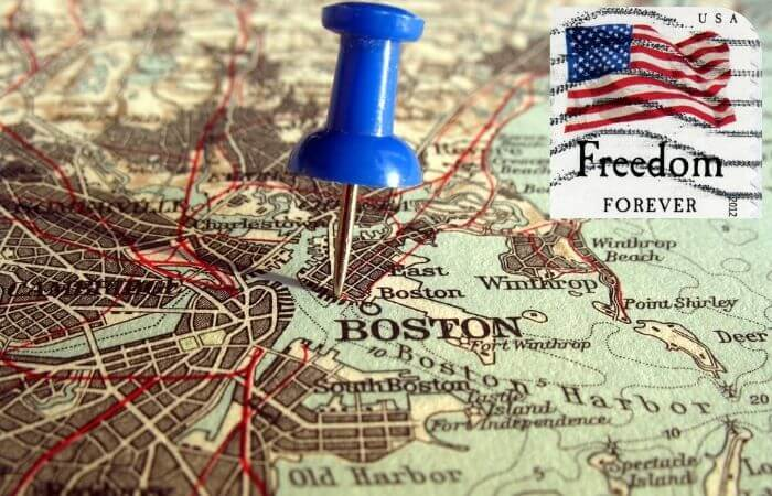 where to buy stamps in boston