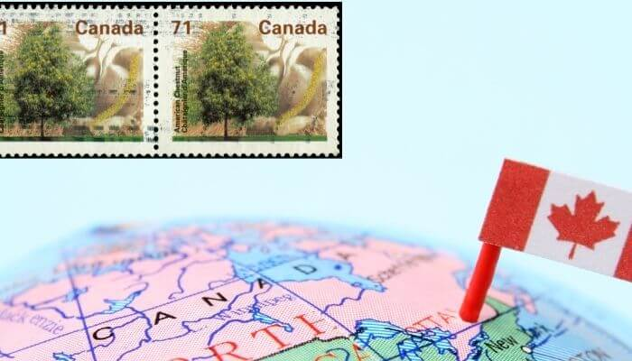 where to buy stamps in Canada