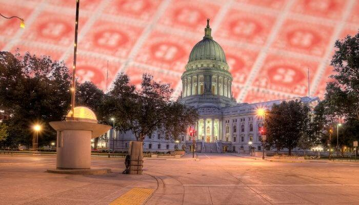 where to buy stamps in madison wi