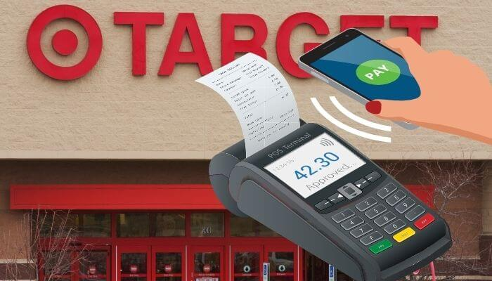 does target accept google pay