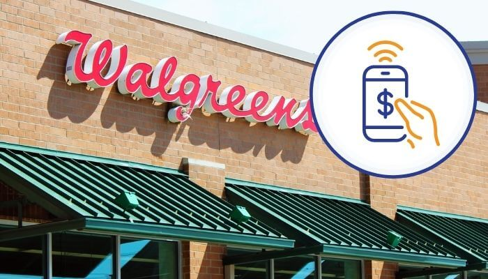 does walgreens accept google pay