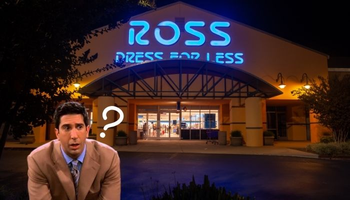 when does ross restock